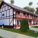Фотографии фахверковых домов