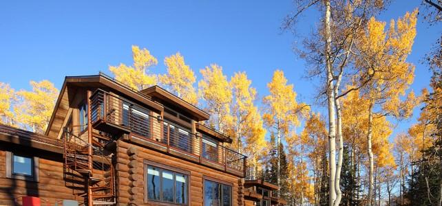 43 Фото канадских домов
