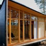 Современные финские дома