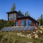 Как построить экологичный дом?