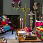Мебель для позитива — Стиль Пэчворк
